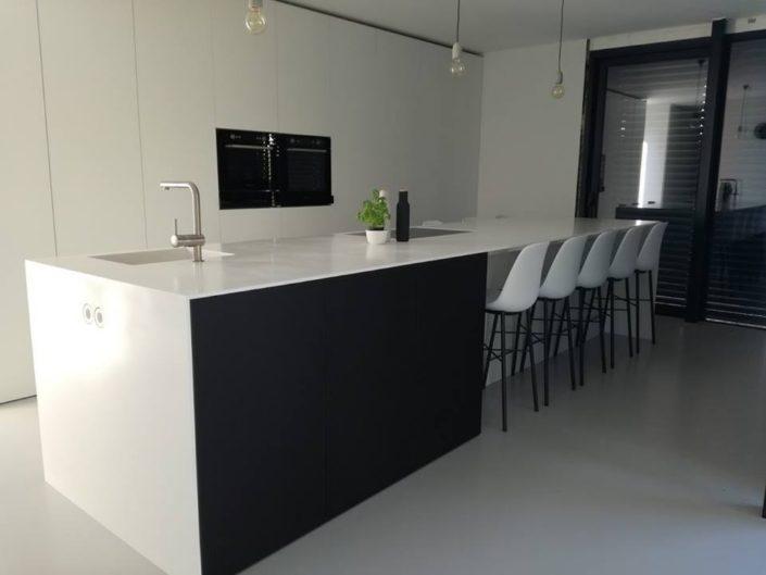 keuken op maat brava bvba corian composiet hi-macs